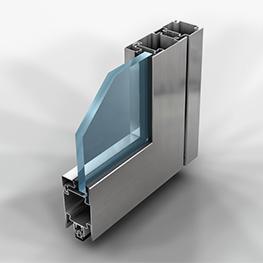 Carpintería metálica RPT RP Technik